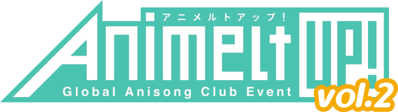 AnimeltUP! Global Anisong Club Event